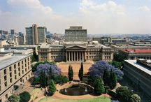University of the Witwatersrand / Situated in the northern areas of central Johannesburg, the multi-campus university is more commonly known as Wits University. Currently 30000 students are in the five faculties of Commerce, Law and Management, Health Sciences, Humanities and Science. www.wits.ac.za