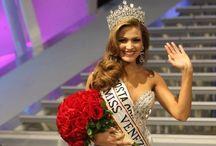 Miss venezuela / Recopilación de las mejores imágenes de las Mises Venezolanas.