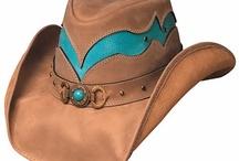 Cowboy & Cowgirl Stuff