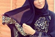hijab headband