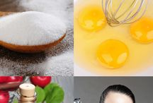Hair Remedies