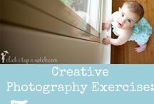 photography exercises