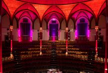 Unusual Academic Venues / Unusual and special academic venues that are ideal for corporate events in London.