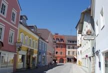 schöne Plätze / hier sind ein paar Anregungen an Plätzen, die man in Murnau besucht haben sollte