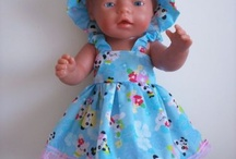 baby born clothes/accessories / DIY