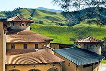 Santa Barbara Wine Country / by WineCountry.com (Official)