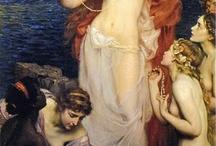 Wonderful Mythology