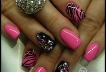 Nails / Ideas for nail designs :)