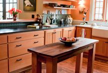 DIY: Home / Easy fixes, repairs and renos for the home anyone might consider doing without a contractor, or with one as part of a bigger decor overhaul