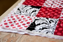 Quilting / by Marlana Stratton