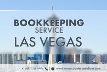 Bookkeeping services Las Vegas