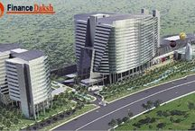 This is  newly built commercial space by FINDAKSH COMMERCIAL PROPERTY Besides Yumuna Expressway