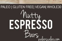 Whole 30 Bars/Snacks