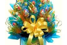 baskets and bouquets / by Ashli Arispe