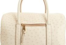 Handbag Obsessions / by Lauren Schleyer