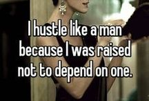 Buisniss woman
