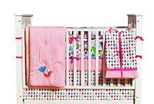 Nursery Ideas and Baby Stuff / by Siobhan Carter