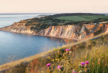 Isle of Wight / Our beautiful little island.