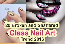 Favourite Nail & Beauty Trends 2016 / Up to date trends for 2016 that we have in salon or can create just for you