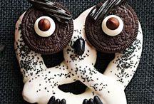 Halloween treats / by Fran Swartzwelder