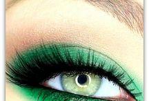 USA Made Makeup / by Kangacoo Nguyen