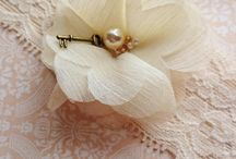 Be your Couture / Handmade bridal accessories, Free European delivery. Garters €20