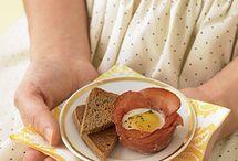 colazione, pranzo & cena