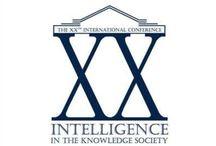"""""""Intelligence in the Knowledge Society"""" / Institutul Naţional de Studii de Intelligence din cadrul  Academiei Naţionale de Informaţii organizează cea de-a XX -a ediție a conferinței internaționale  """"Intelligence in the Knowledge Society""""."""