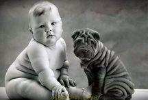 Cute Babies and Kids! / Babies