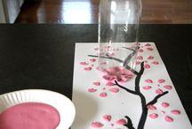 Craft Ideas / by Anna Reimold