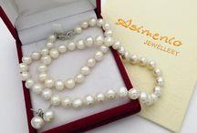 Μαργαριτάρια, Πέρλες, Pearls / Μαργαριταρια, πέρλες...απλά κομψά υπέροχα!! Ιδανικά και για νυφικά κοσμήματα!