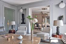 Modern Paris Apartment
