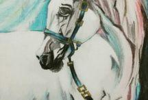art work by sumera