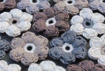Haken en breien en naaiwerkjes