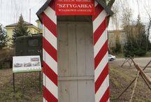 """Muzeum Miejskie """"Sztygarka"""" w Dąbrowie Górniczej"""
