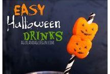 / Halloween ideas /