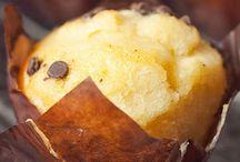 Muffiins e cupcake