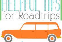 Road Trip Ideas / by Jill MacKellar