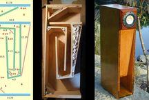 luidspreker box