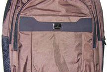 Mochilas / mochilas femininas e masculinas em diversas cores e modelos