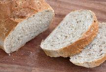 Pane cereali e semi