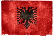 Destination :: Albanien / Albania