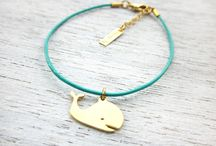 DIY Bracelets. / I make Cute threaded Bracelets.
