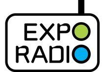 ExpoRADIO / Bassaka Media a dezvoltat ExpoRADIO un sistem special de adresare publica pentru inchiriere si utilizare la targuri expozitii, intalniri de afaceri, evenimente sportive indoor si outdoor, mitinguri, ceremonii religioase si alte tipuri de evenimente.
