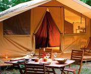 Ready, steady... Camp !