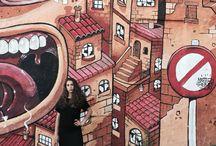 """Street Style #calabromoda #woman / """"Non si può avere una moda senza tener conto della vita della strada"""" Coco Chanel"""