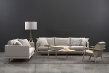 Kett Stuido - Indoor Furniture / Kett Studio is an Australian design house incorporating local manufacturer of quality contemporary indoor furniture. With enduring contemporary lines and plush level of comfort all collections can be individualized through a vast selection of fabrics and leathers from Australia's leading fabric houses.