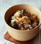 Recipe-rice
