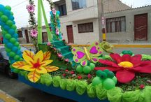 Carnaval rainha