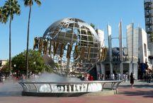 Universal Studios / Universal Studios Hollywood | Universal Studios Los Angeles